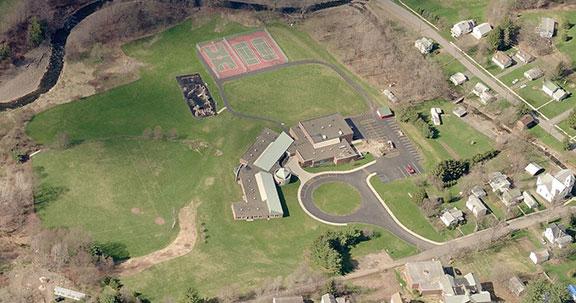 Treadwell NY School