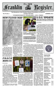 The New Franklin Register