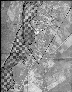 Flood Map 283
