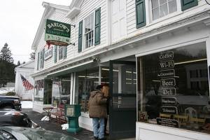 Barlow's General Store