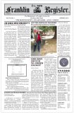 New Franklin Register #19 image