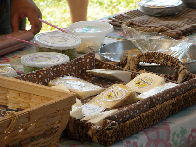 Farmers' Market – June 16, 2013