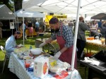 Farmers' Market – June 9, 2013
