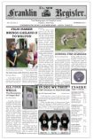 New Franklin Register #20