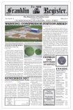 New Franklin Register #24