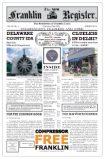 NFR #25 New Franklin Register - PDF