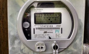 NFR28 Anderson smart meter