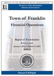 Franklin Fiscal Follow-up
