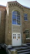 Otego NY Elementary School