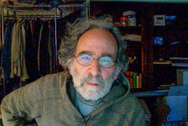 Gene Marner, Franklin, NY