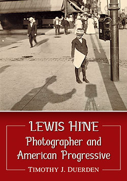 Remembering Lewis Hine