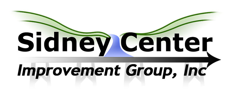 Sidney Center Improvement Group NY