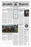 New Franklin Register #36