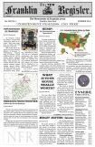 New Franklin Register #37