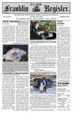 New Franklin Register #7