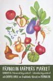 Franklin Farmers' Market Poster 2021