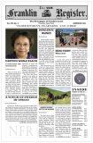 New Franklin Register #43